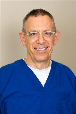 Dr. John Doe