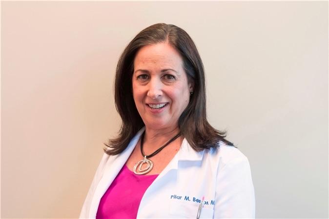 Dr. Sara Petersen