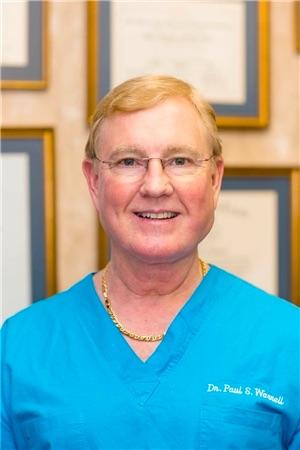 Dr. Leonard Burns