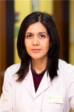Dr. Nora Webb